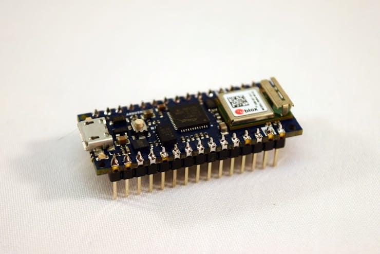 Smart Garden System with Arduino Nano IoT - Hackster io