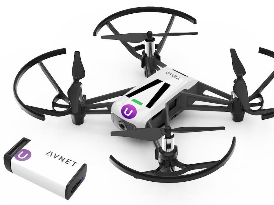 Brainium Drone