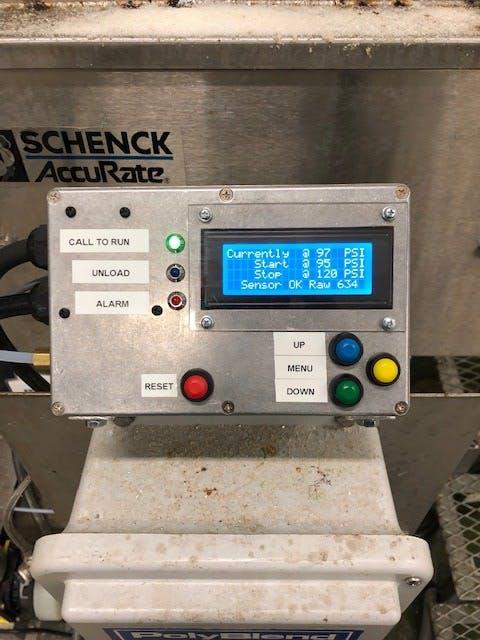 Air Compressor Controller ver 2 - Hackster io