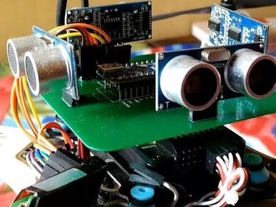 Is it SAFE to Use Ultrasonic Sensors on Multicopters?