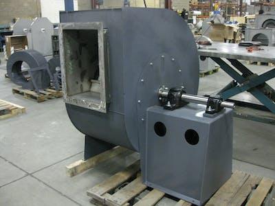 Industrial Argon Heavy Equipment