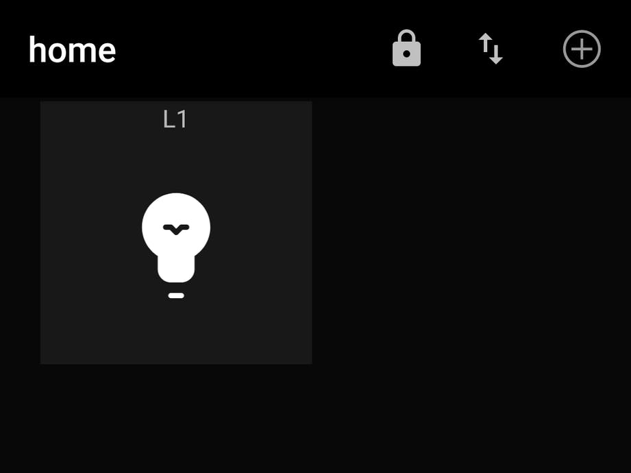 Use MQTT Dash to Control a Lamp Over the Internet - Hackster io