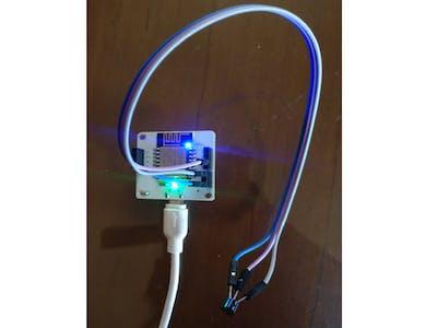Capstone Project - Bolt IoT