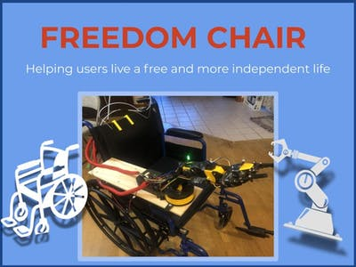 Freedom Chair