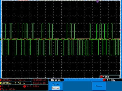 How to Measure Differential Signals Using an Oscilloscope