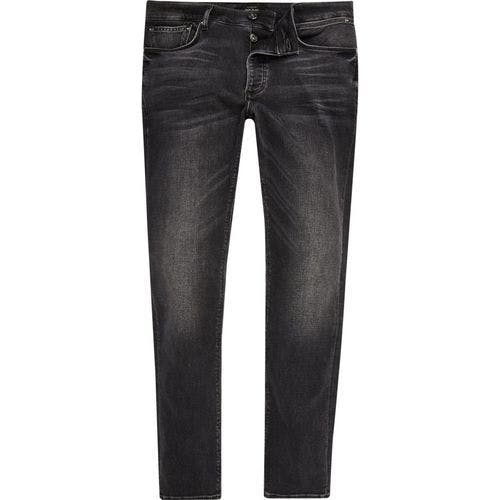 denim black jean
