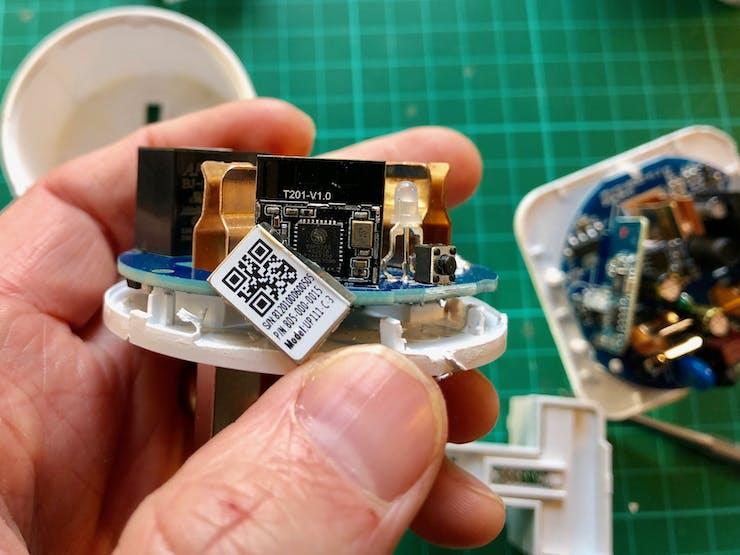 Teardown of a Smart Plug (or Two) - Hackster io