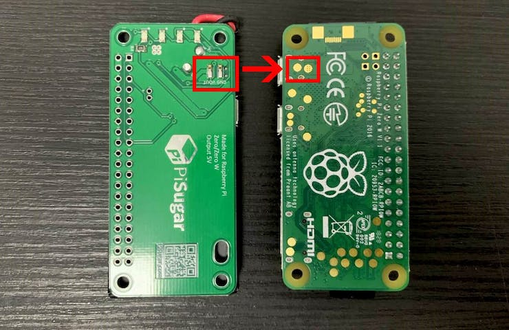 Pisugar Is A Compact Battery Solution Designed Specifically For The Raspberry Pi Zero Hackster Io