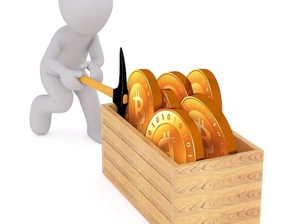 bitcoin mining folosind raspberry pi