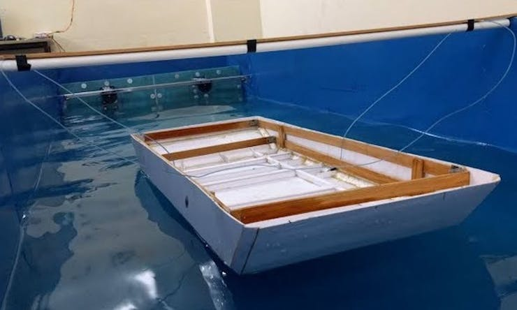 Diy Wave Generator And Test Tank Hackster Io