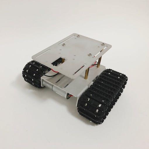 Arduino Robot With PS2 Controller (PlayStation 2 Joystick