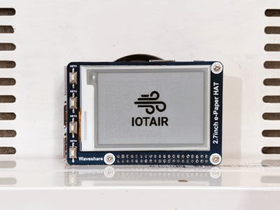 IOTAIR: Pay-Per-Use Air Conditioning