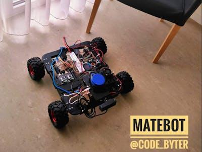 MateBot