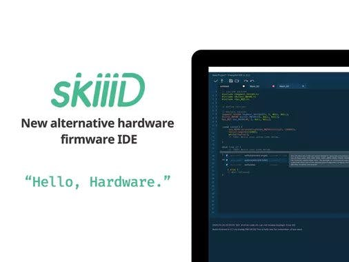 Getting Started with skiiiD Editor