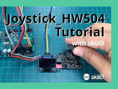 "How to Use Joystick_HW504 with ""skiiiD"""