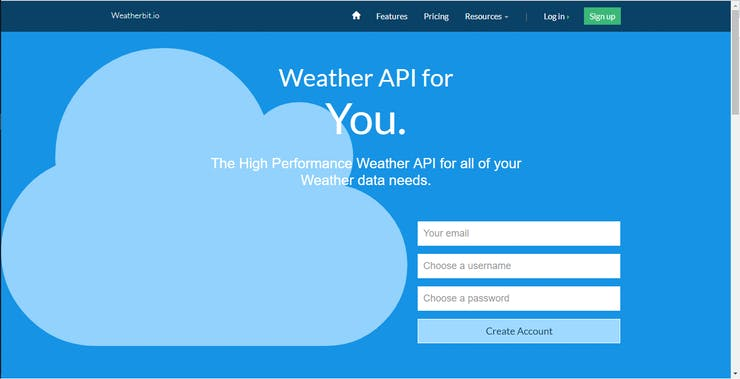 Use Raspberry Pi as a Weather Forecaster - Hackster io