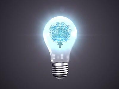 Brainy LED