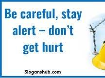 Industrial Safety Alert