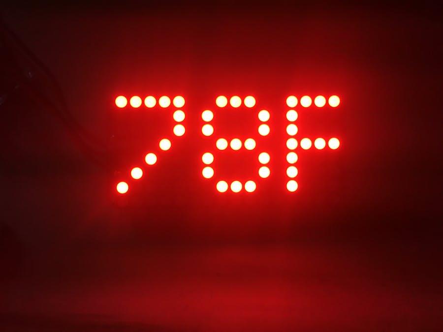 Periodic Temperature Reporter