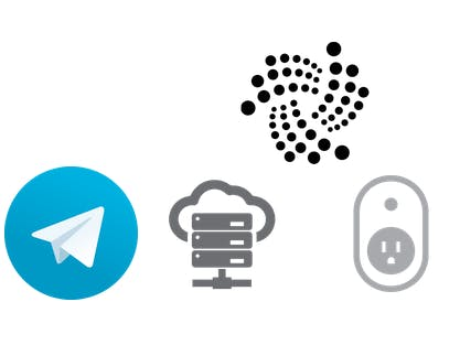 IOTA — Empowering Machines with Wallets