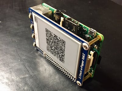 Raspberry Pi as IOTA Payment Provider