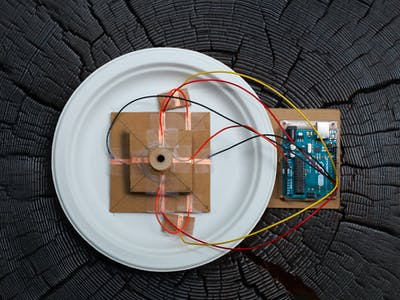 HackingSTEM Joystick
