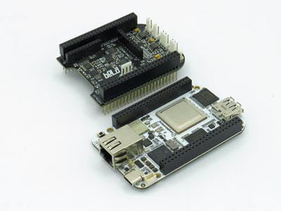 Bela + BeagleBone AI [Almost There!]