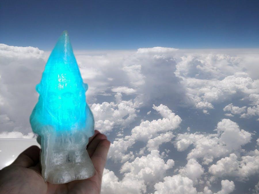 Gnome Forecaster