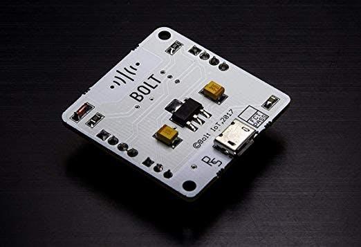 bolt module