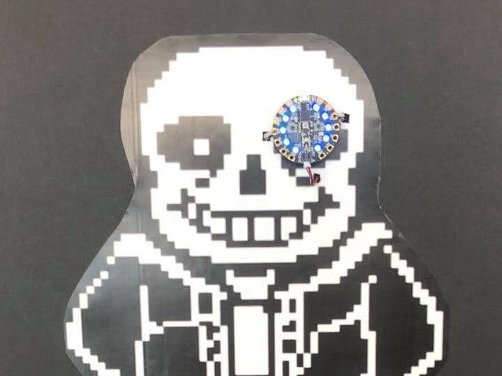 DIG 3602 Project 1: Megalovania Coded