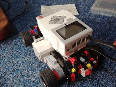andrews ev3 rover