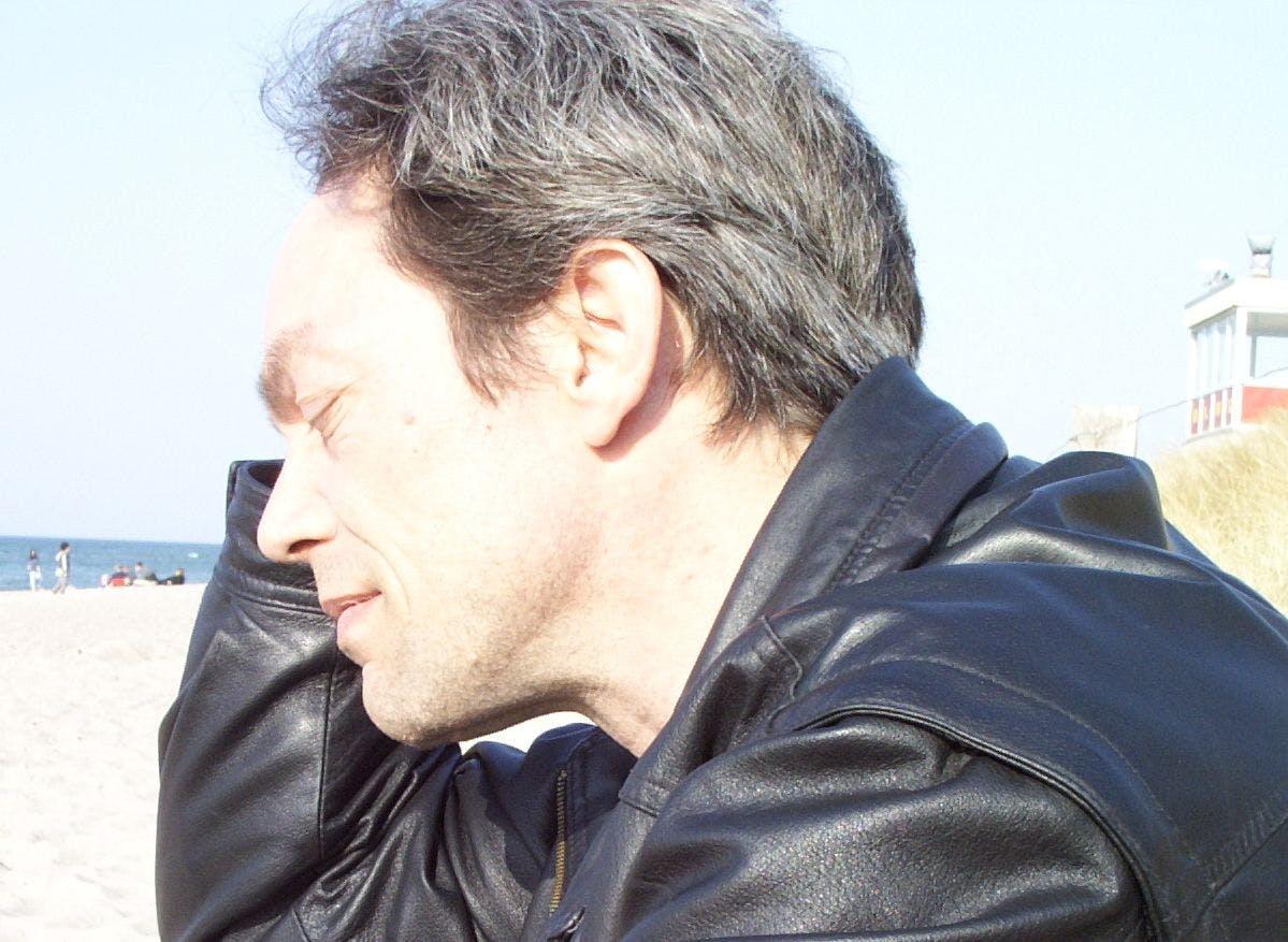 Joachim Kröger