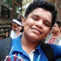 Aditya Nayak