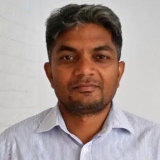 Ravi Palaniappan