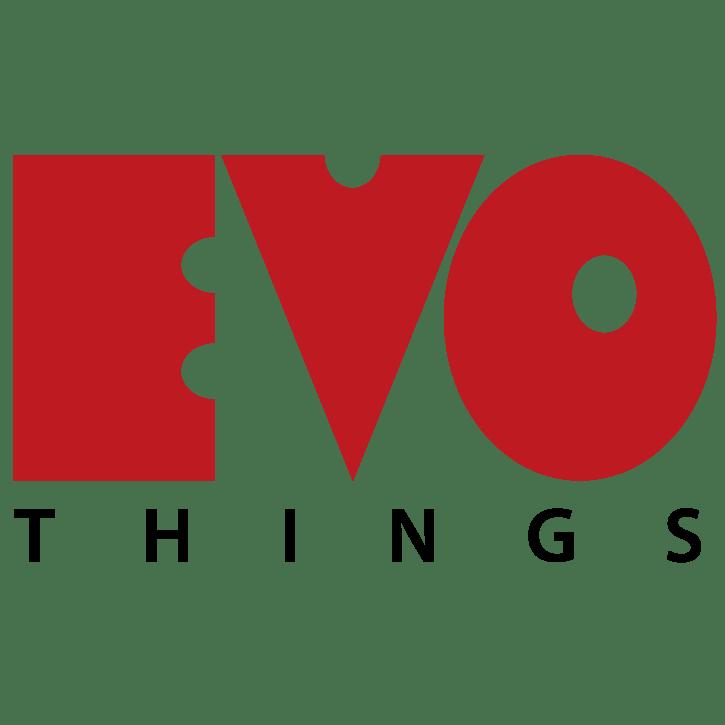 Evothings logo large white2