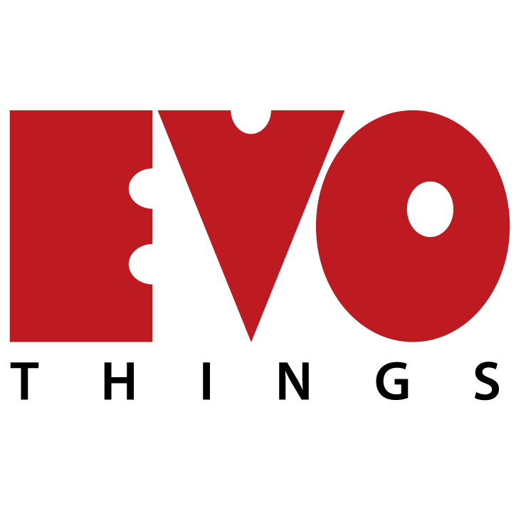 Evothings logo large white2