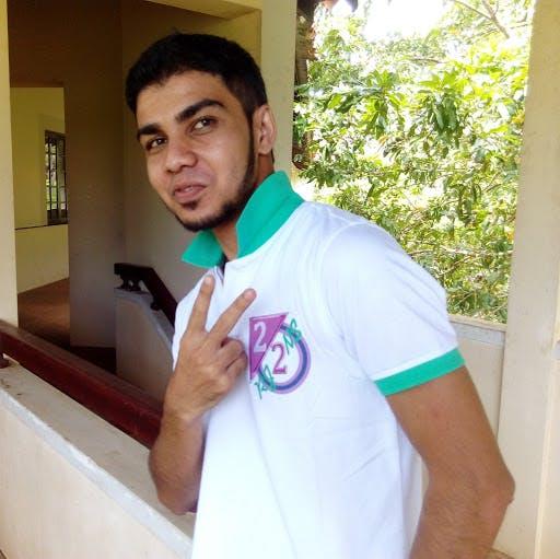 Mohamed Aasir