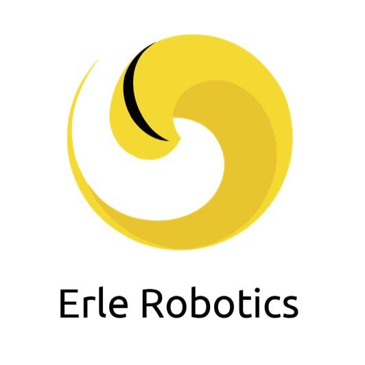 Erle robotics logo