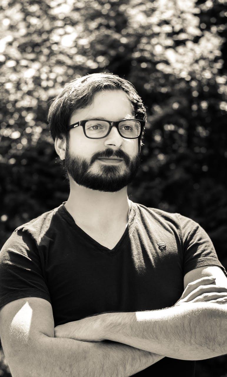 Philippe Gackstatter
