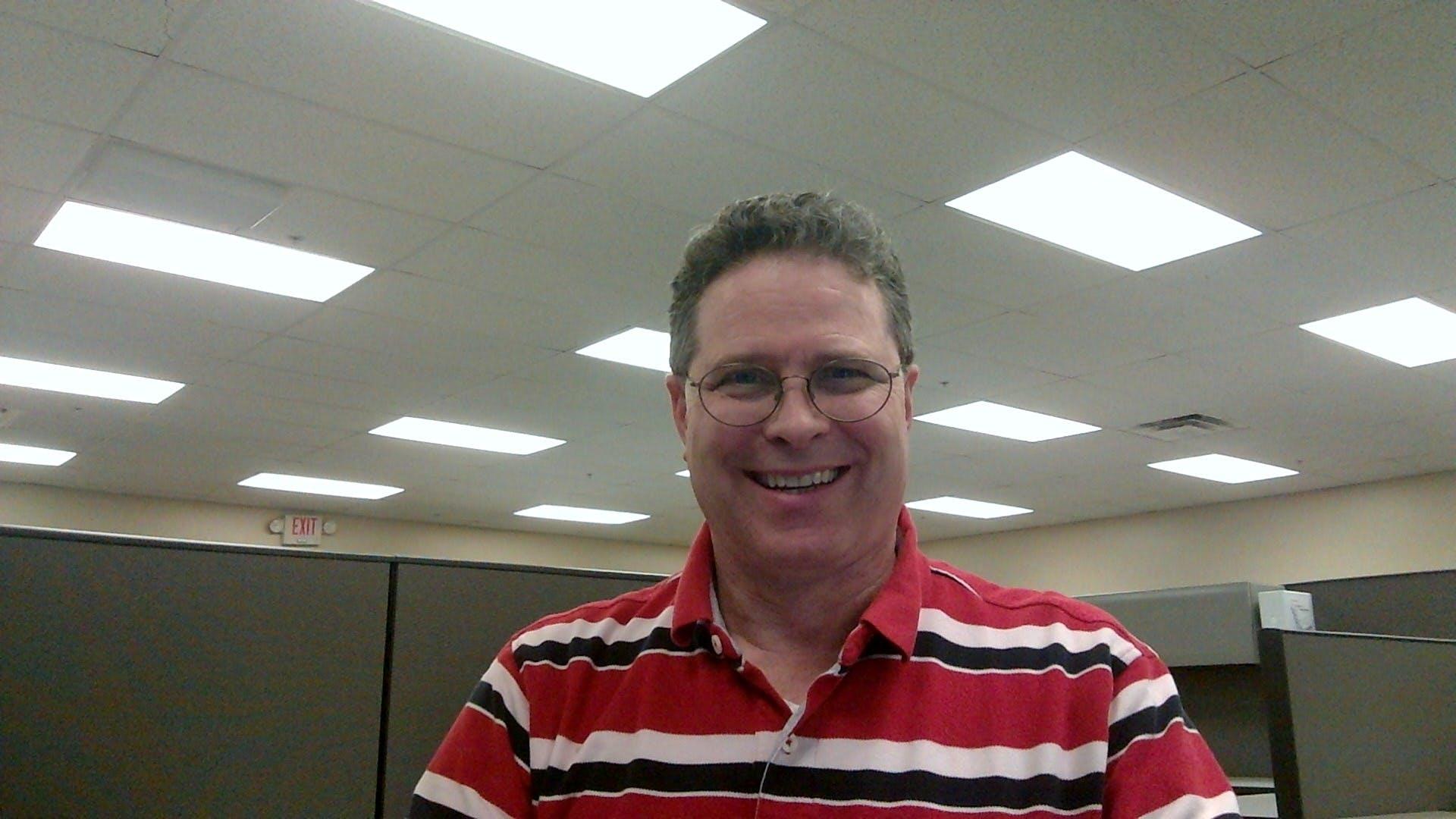 Michael W Doty