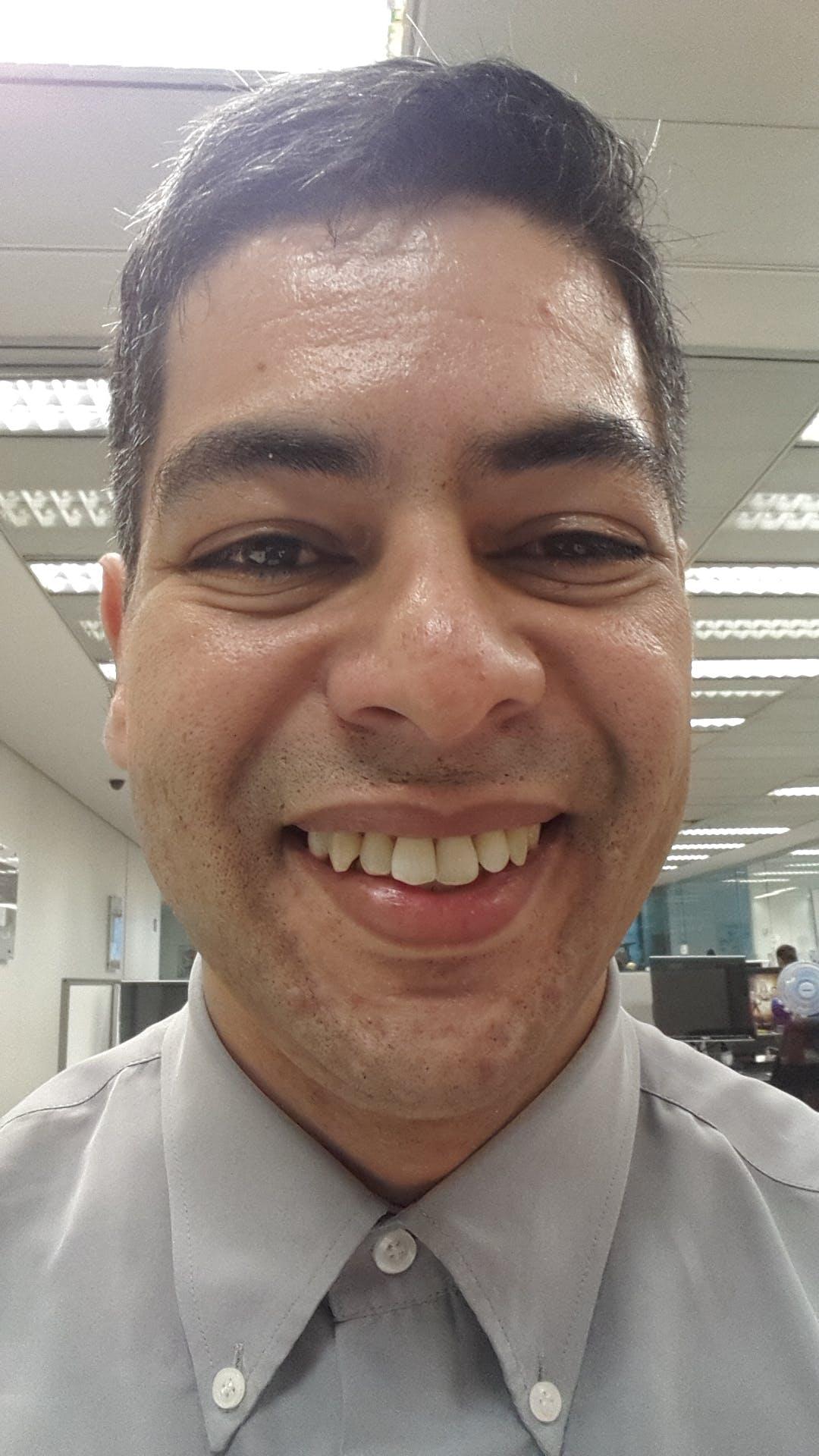 Luis Fernando Ribeiro Vedolin