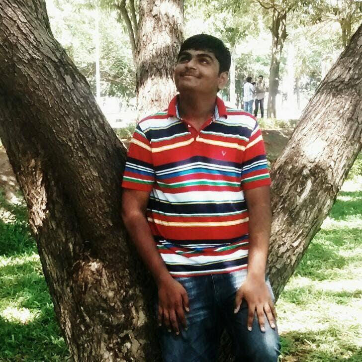 Venkatesh Ravi