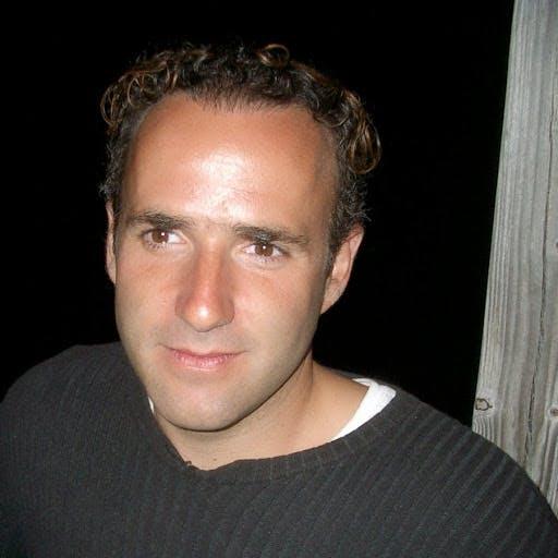 Colin MacKenzie