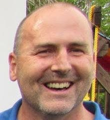 Robert Mawrey