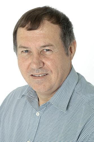 Joep van Wyk