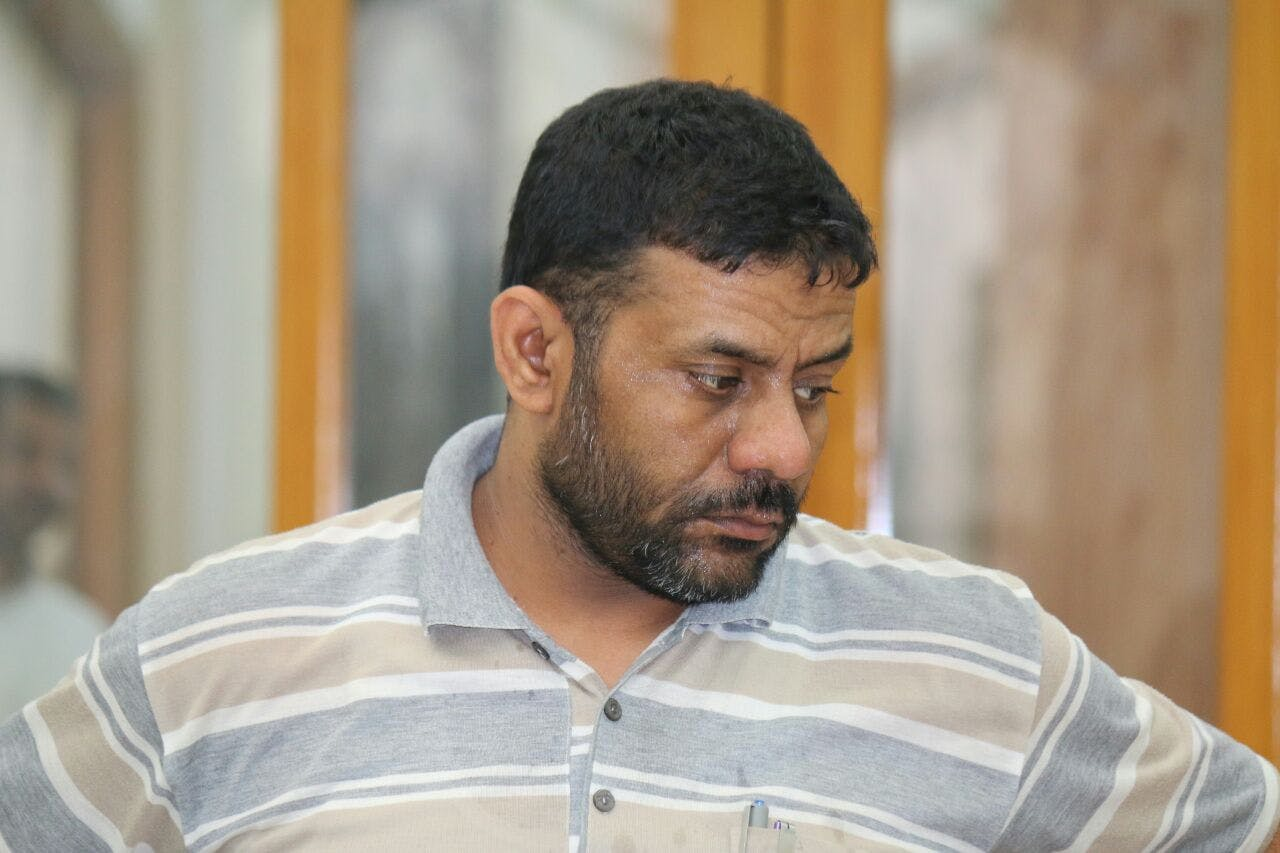 ibrahim yahya almusawi