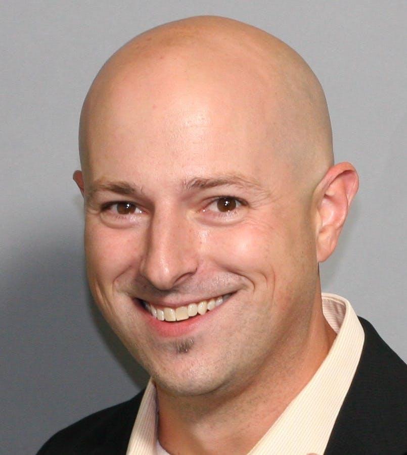 Jonathan Geraci