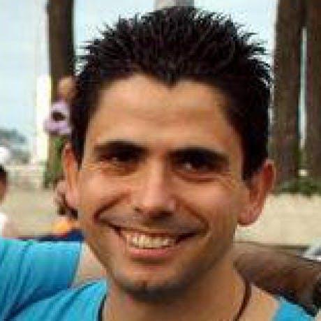 José Manuel Ciges Regueiro