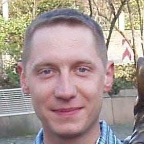 Christopher Rauch