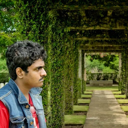 Vignesh Ravi